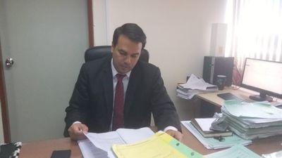 Juez rechaza amparo de Cartes y Nicanor para acceder al senado