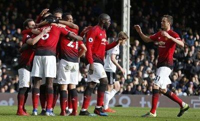Arsenal-United, dinámicas opuestas