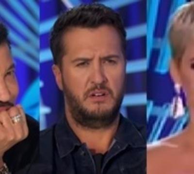 Ale Aranda, de lavar platos a romperla en la audición de American Idol