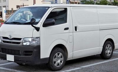 Queman vehículo denunciado como robado