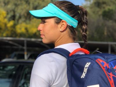 Basada en la experiencia, Montserrat González fija sus metas