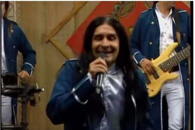 Vocalista de The Fenders pagó multa y no irá a prisión