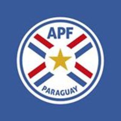 Clasificados de la UFI para la Copa Paraguay