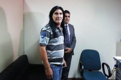 Eximen de la prisión al líder de The Fenders, Leonardo González
