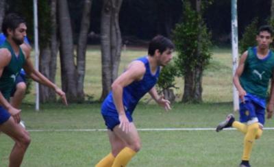 HOY / Convierte sus dos primeros goles con Ayacucho