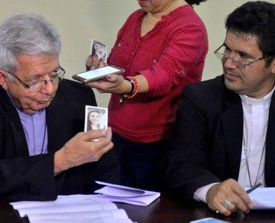 Obispos prometen no ocultar abusos