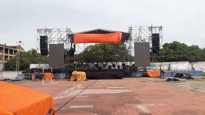 Festival del Ñandutí no se suspende