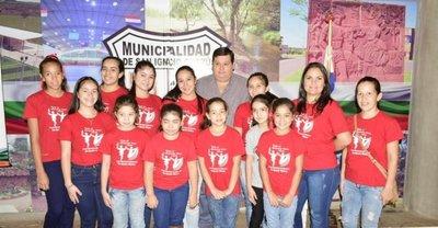 Escuela Municipal Bellas Artes de San Ignacio inicia actividades