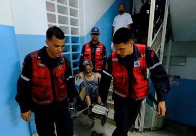 Joven murió porque dejó de funcionar el respirador del hospital por el apagón