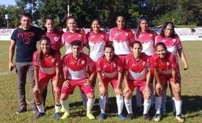 Liga Misionera de Fútbol flamante campeón invicto del Nacional de Interligas