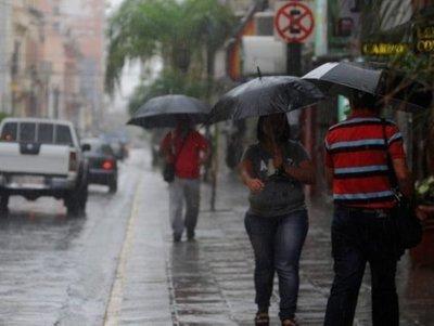 Anuncian clima inestable para este lunes – Prensa 5