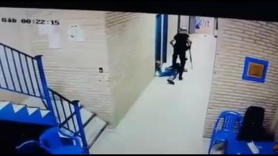 Corte debe destrabar caso muerte de Rodrigo Quintana