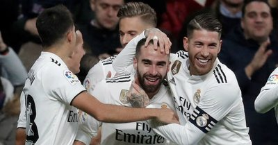 El nuevo técnico del Real Madrid
