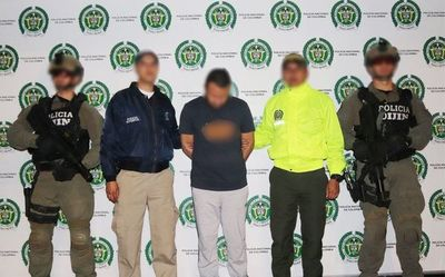 Más de 500 arrestos en redada contra tráfico de armas en 8 países de América Latina