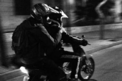 Detuvo a motochorros y es considerado un héroe en Villa Elisa