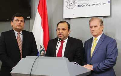 Gobierno anuncia mesa de diálogo y censo para hacer frente al déficit habitacional