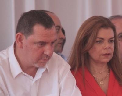Piden prisión para Javier Zacarías Irún