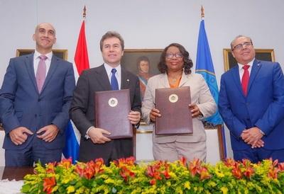 OPS pone énfasis en Paraguay en Atención Primaria de la Salud