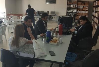 Contraloría inicia auditoria en la Municipalidad de Concepción
