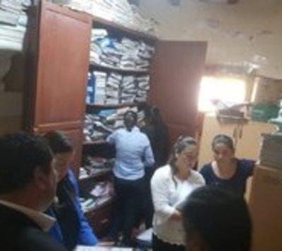 Contraloría inicia auditoría a gestión de Urbieta en Concepción
