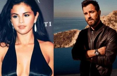 Nuevo novio de Selena Gomez es el ex de Jennifer Aniston