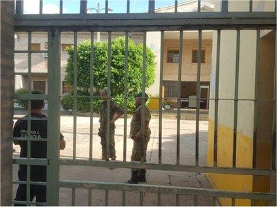 Crisis en el sistema penitenciario por superpoblación y presencia del PCC