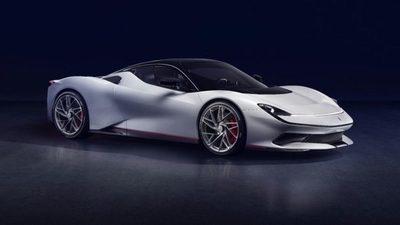 Presentaron el auto más rápido del mundo