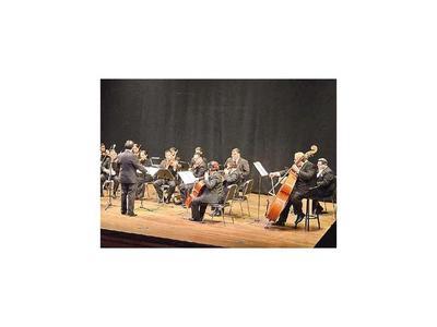 Concierto tributo de Orquesta de Cámara