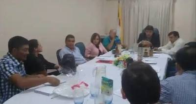 Mayoría de la Junta aprobó la ejecución presupuestaria año 2018 de la Gobernación de Misiones