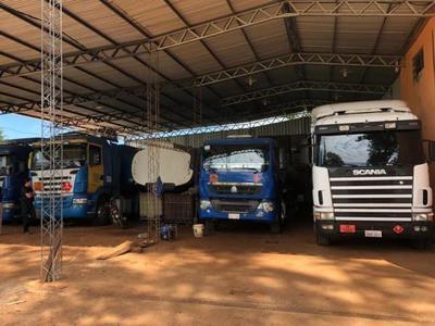 Desarticulan contrabando de combustibles en Misiones