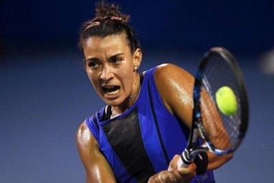 Cepede competirá esta semana del ITF World Tennis Tour de São Paulo