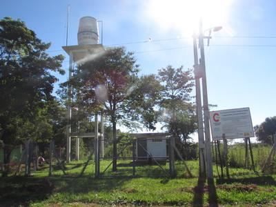 Unas 700 personas mejorarán su calidad de vida con agua potable en Caaguazú