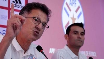 HOY / APF pagó los impuestos de Osorio