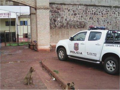 Por amenazas, cárcel de Pedro Juan triplica seguridad