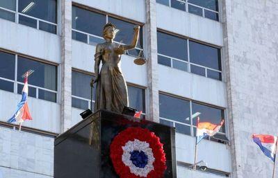 Corte suspende a jueza Nora Ramírez y remite antecedentes al JEM