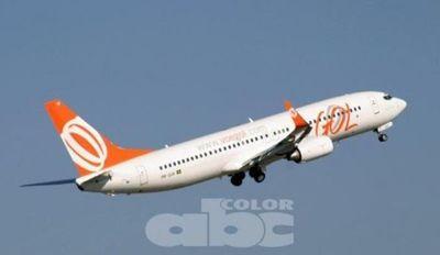 Dinac pide informes sobre aviones Boeing 737 Max 8