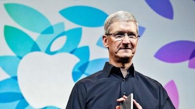 Apple: cuenta regresiva para el lanzamiento de su servicio de televisión por streaming