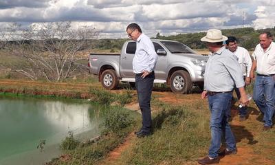 Diputados observan condiciones en que se encuentra la planta de desagüe cloacal de ESSAP – Prensa 5