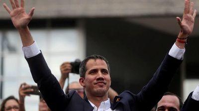 Justicia de Venezuela investiga a Juan Guaidó por crisis eléctrica en el país