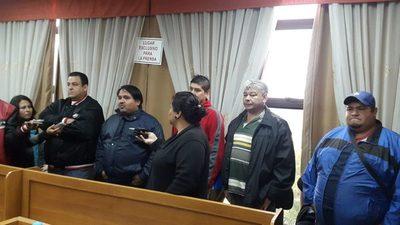 Analizan volver a recibir a grupos de vecinos en las sesiones de la Junta Municipal
