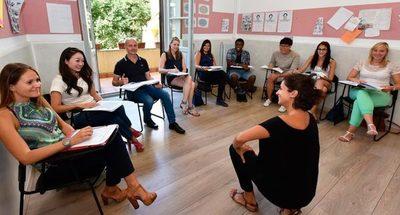 Crece el interés por estudiar el idioma italiano en Paraguay