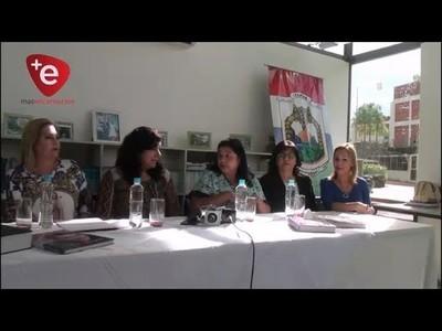 ''UN LIBRO, UNA ESPERANZA'' BIBLIOTECAS DE ITAPÚA SE BENEFICIAN CON EL PROYECTO