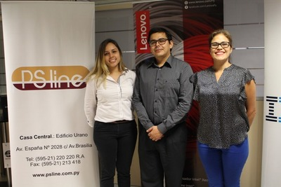 PS Line presentará soluciones de software, impresiones y tecnología en la Expo Grupo OLAM