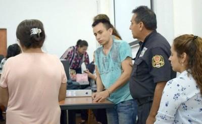 Condenan a un hombre a 5 años de prisión por Homicidio Doloso