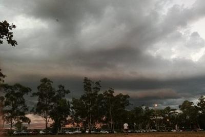 Amplían alerta por tormentas eléctricas