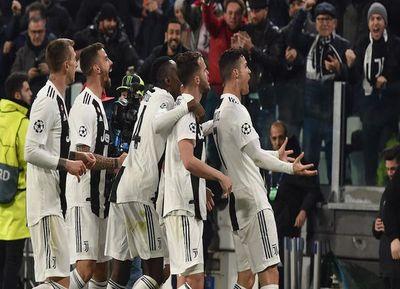 Triplete de Ronaldo acaba con Atlético