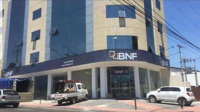 Banco Nacional de Fomento inaugura nueva sucursal en Luque