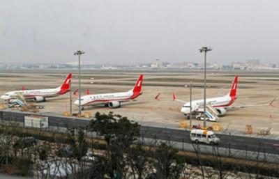 El mundo prohíbe volar a los Boeing 737 MAX
