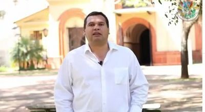 Derlis Maidana habla de desaceleración económica e hizo un pedido especial a las autoridades