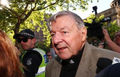Cardenal condenado a seis años de prisión por abuso sexual infantil